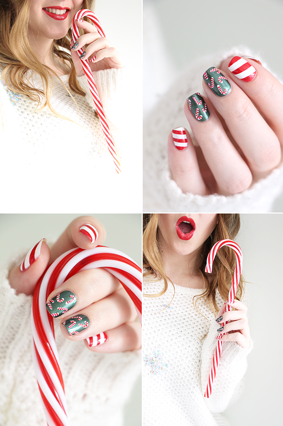 candy-cane-nails-2