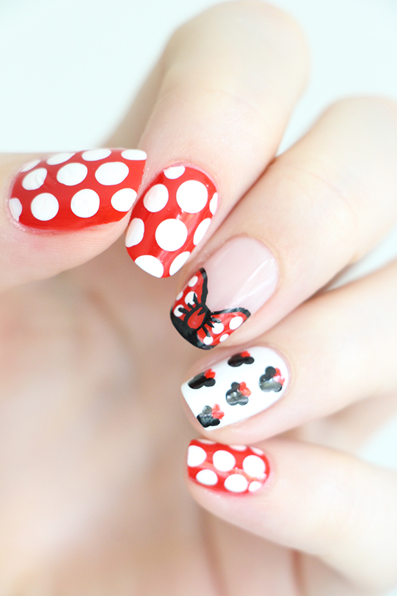 minnie-nails-1