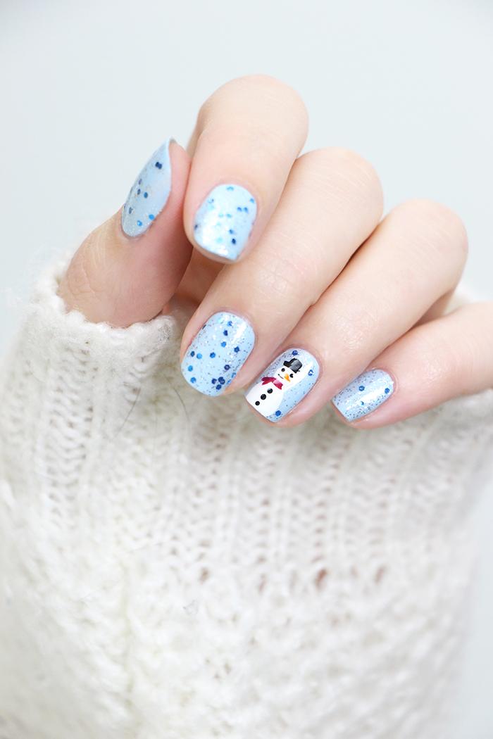 snowman-nails-3