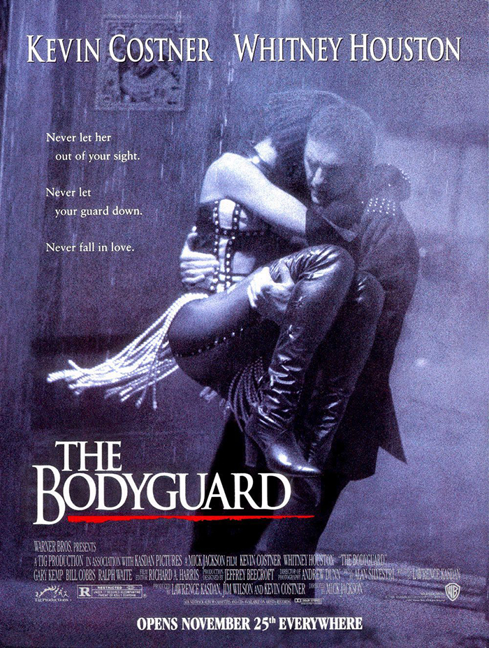 affichebodyguard